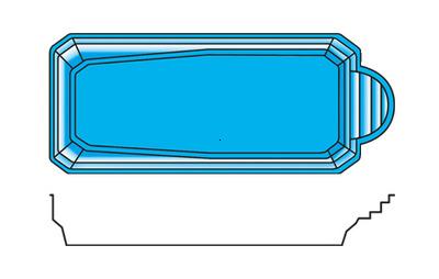 Big-Pool Romaine